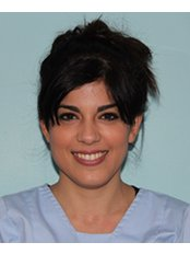 Dr Dimitra Rafailidi - Dentist at Whitburn Dental Centre