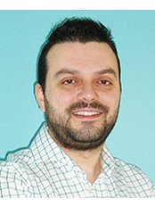 Dr Timos Kardaras - Dentist at Whitburn Dental Centre