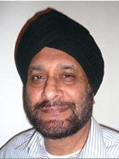 Dr Hari Hunjan -  at Anchor Road Dental Practice