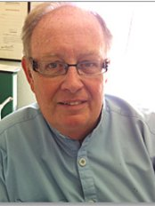 Dr John Beards -  at Anchor Road Dental Practice