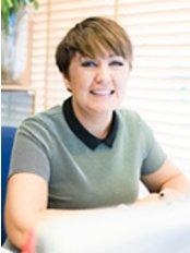 Mrs Sarah Abell -  at Stella Maris Dental - West Bromwich