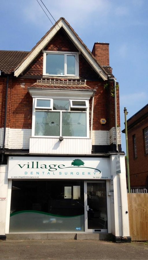 Village Dental Surgery Acocks Green Birmingham 1 Review