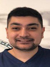 Dr Abdul  Naseer - Dentist at Dental FX Clinic