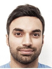 Dr Suresh Chohan - Dentist at Midlands Smile Centres - Selly Oak
