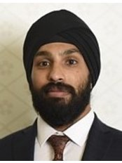 Dr Ravinderpal Singh Padda - Dentist at Midlands Smile Centres - Selly Oak