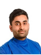 Dr Rishi  Joshi - Dentist at Midlands Smile Centres - Selly Oak