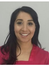 Dr Nailah Dar - Dentist at Midlands Smile Centres - Selly Oak