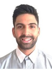 Dr Sadiq Mawji - Dentist at Midlands Smile Centres - Selly Oak