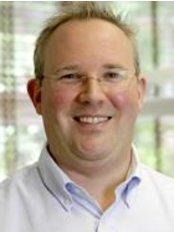 Dr Tom Fraser - Dentist at Fraser Dental