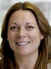 Miss Rhoda Fraser - Practice Manager at Fraser Dental