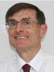 Dr George Mitchell - Dentist at Fraser Dental