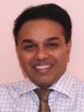 The University Dental and Implant Centre - Dr Abhi Pal