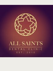All Saints Implant and Dental Specialist Clinic - The All Saints Centre, 2D Vicarage Road, Kings Heath, Birmingham, West Midlands, B14 7RA,