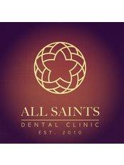 All Saints Implant and Dental Specialist Clinic - The All Saints Centre, 2D Vicarage Road, Kings Heath, Birmingham, West Midlands, B14 7RA,  0