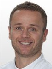 Marc Northover - Dental Auxiliary at Changing Faces Kings Norton