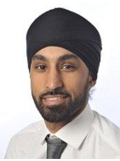 Dr Satnam Virdee - Dentist at Midlands Smile Centres - Selly Oak
