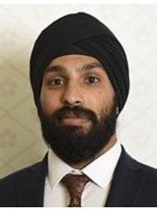 Dr Ravinderpal Singh Padda - Dentist at Midlands Smile Centres - Selly Oak