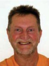 Dr David Payne - Dentist at Selly Park Dental Centre