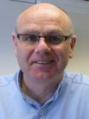 Mr Edward John Crouch - Associate Dentist at Sherwood Dental Practice