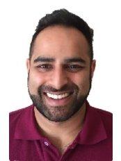 Dr Dhimant Patel - Dentist at Midlands Smile Centres - King's Heath