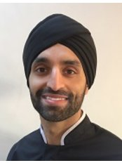 Dr Kirpal Dhaliwal - Dentist at Midlands Smile Centres - King's Heath