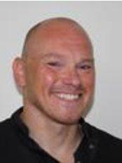 Dr David Rossington - Dentist at Blossomfield Complete Dental Care