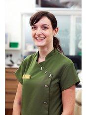 Miss Natasha Alcock - Lead / Senior Nurse at Binley Woods Dentistry