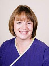 Dr Jennifer Clewlow - Dentist at Park Road Dental Care