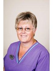 Ms Gill Morris - Dental Nurse at Park Road Dental Care