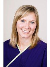 Dr Jane Foster - Dentist at Park Road Dental Care