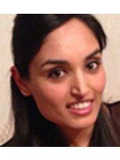 Hardip Kaur Aujla -  at Light Lane Dental Surgery