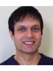 Vinesh Chauhan -  at Light Lane Dental Surgery