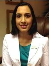 Dr Gill Gill - Doctor at Park Court Private Medical Clinic