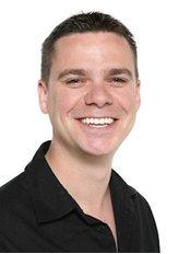 Dr Simon Clarke - Orthodontist at Pinnacle Orthodontics - Coventry