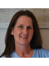 Mrs Jenni Harris - Practice Manager at Leamington Road Dental Practice