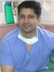 The Coventry and Warwickshire Centre for Advanced Dentistry - Dr Jag Shergill