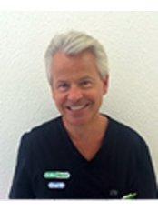 Dr Colin Buchan - Dentist at Smiles Dental - Solihull