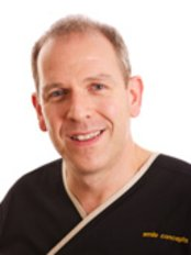 Dr Dominic Hassall - Dentist at Smile Concepts