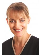 Dr Sharon Hassall - Dentist at Smile Concepts