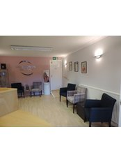 Halesowen Dental - Our lounge area