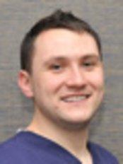 Mr Greig Wilson - Dental Auxiliary at Oakleigh Dental Practice