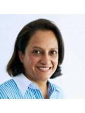 Dr Sudha Sriram - Dentist at Orthodontics for you - Solihull