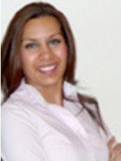 Dr Jas Dheri - Principal Dentist at Smile Spa - Sutton Coldfield