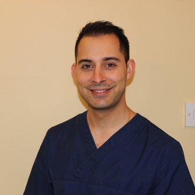 Dr Kavit Khosla