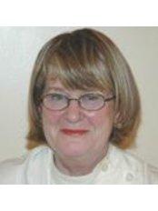 Ms Eileen Woolverton -  at Lansdowne Centre