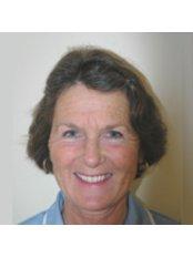 Ms Debbie Ashurst - Dental Auxiliary at Lansdowne Centre