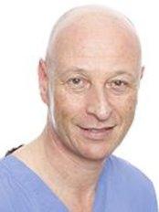 Mr Keith Altman - Oral Surgeon at Arundel Dental Care