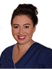 Ms Kelly Blezard - Dental Nurse at Arundel Dental Care