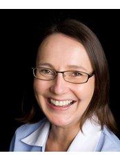 Dr Sally Campbell - Associate Dentist at Burgess Hill Dental Care Centre