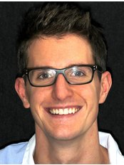 Henry Duckham - Associate Dentist at Burgess Hill Dental Care Centre